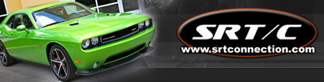 Dodge SRT Forum - SRTConnection